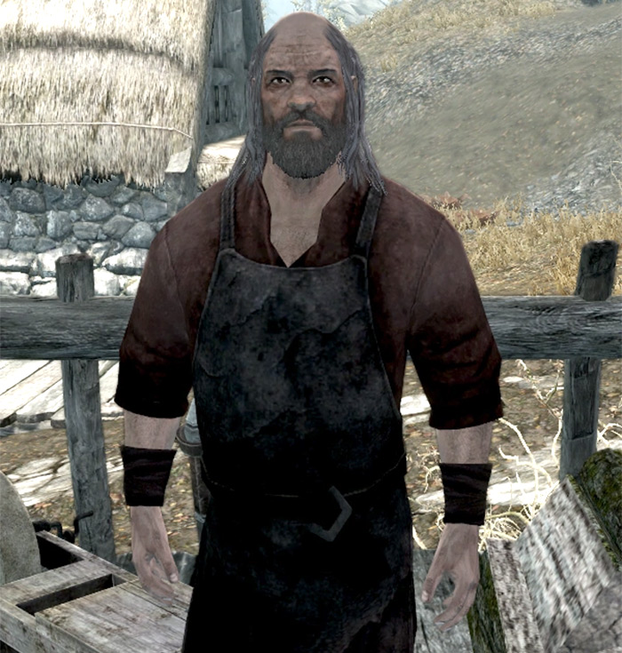 Filnjar husband in Skyrim