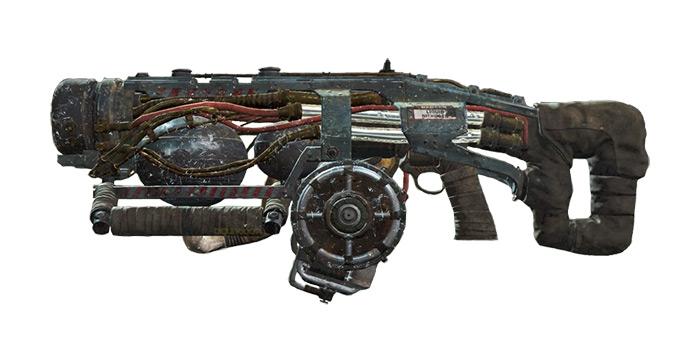 Cryolator in Fallout 4