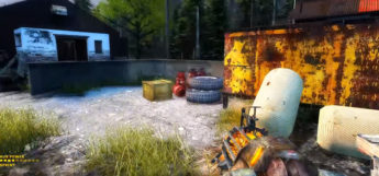 Half Life 2 - HD modded remake