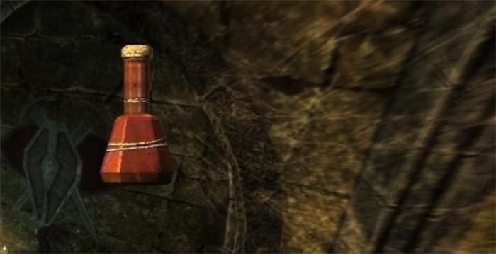 Enchanting skills in Skyrim