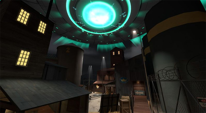 koth_probed TF2 map