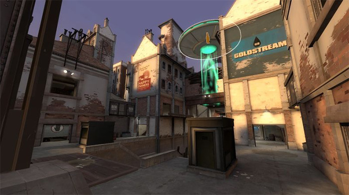 pd_watergate TF2 maps