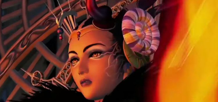 15 Best Characters in Final Fantasy VIII