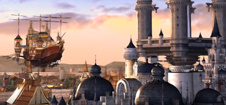 Top 10 Best Songs From Final Fantasy IX's OST
