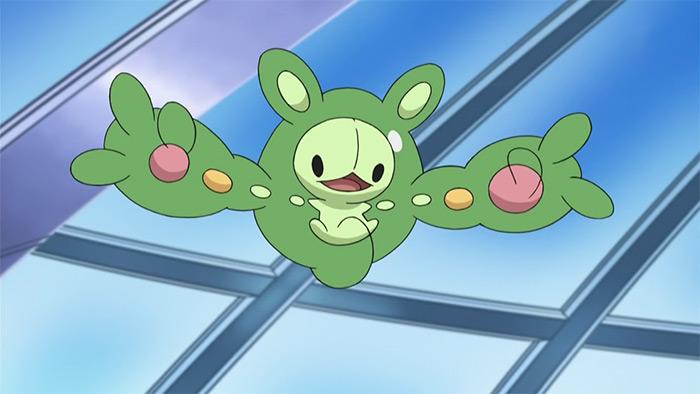 Reuniclus Pokemon