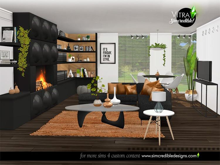 Vitra Living Room CC