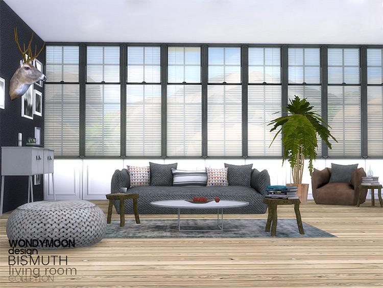 Bismuth Living Room CC