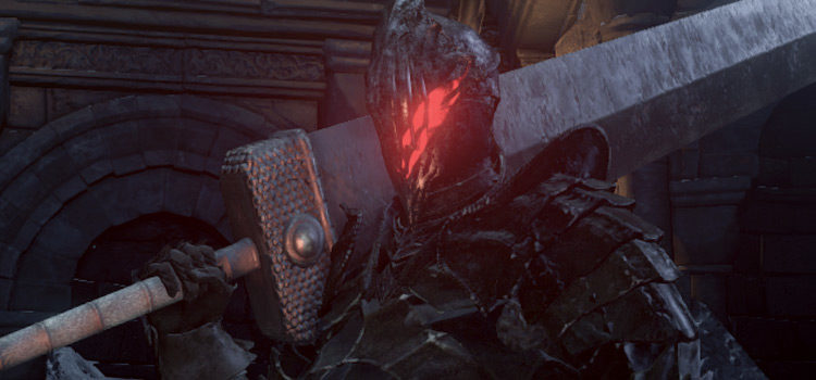 Best Dark Souls 3 Armor Mods (All Free To Download)