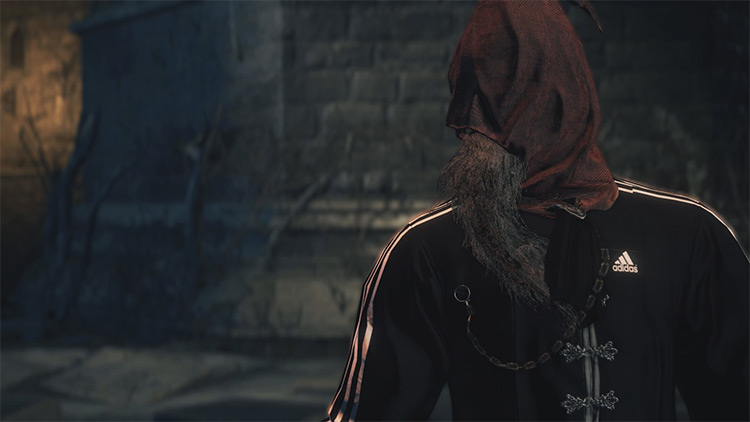 Adidas Tracksuit Mod Armor DS3