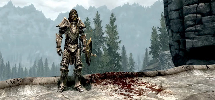 Skyrim: Best Warrior Gear, Armor & Equipment For Your Next Build