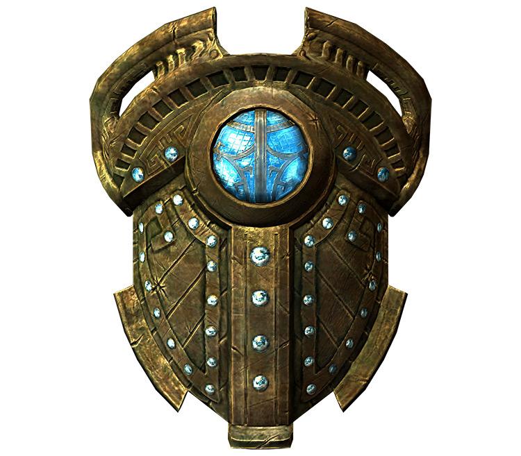 Aetherial Shield in Skyrim