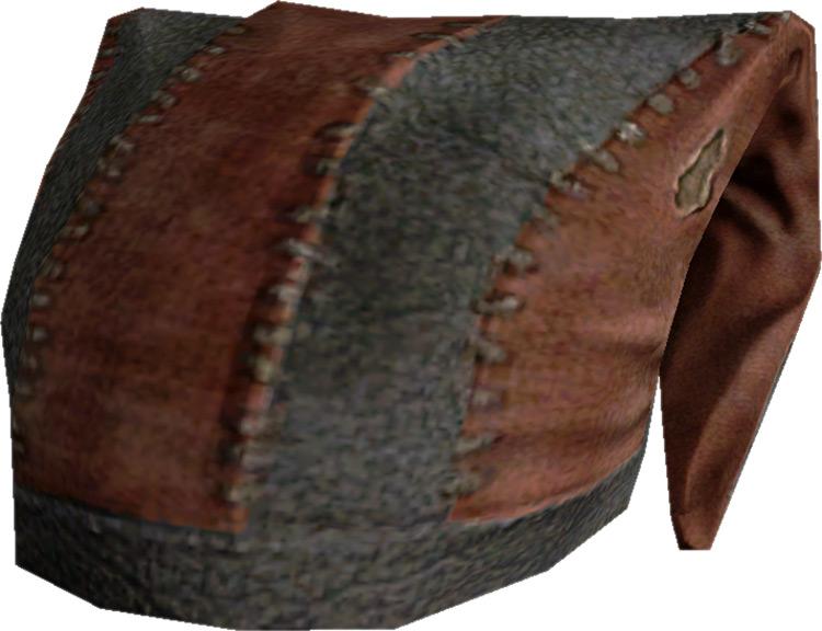Cicero's Hat in Skyrim