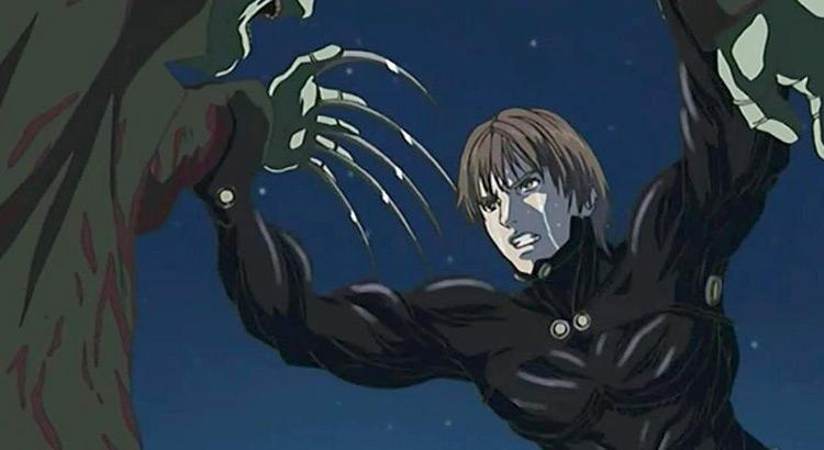 Gantz Alien screenshot