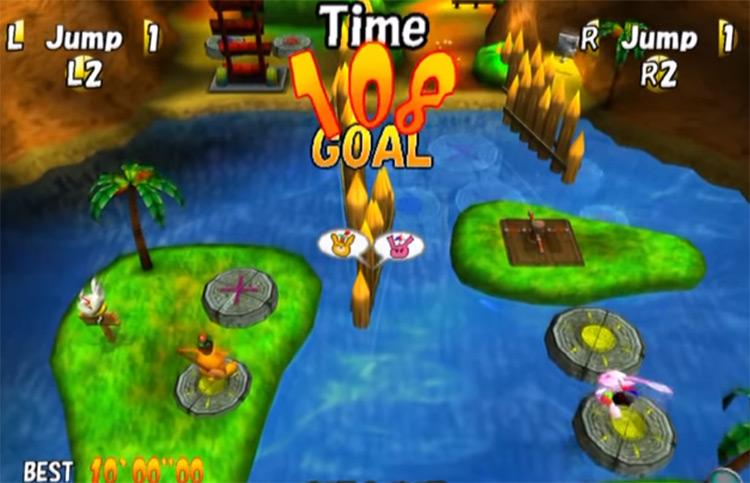 The Adventures of Cookie & Cream screenshot