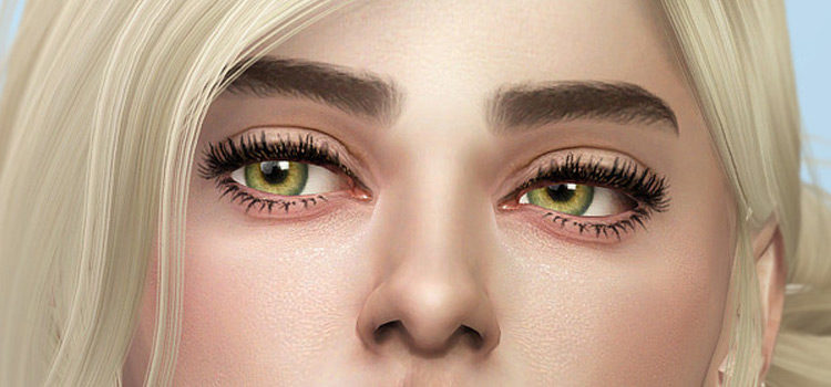 Sims 4 Eyebrows: Best CC & Mods To Download (All Free)