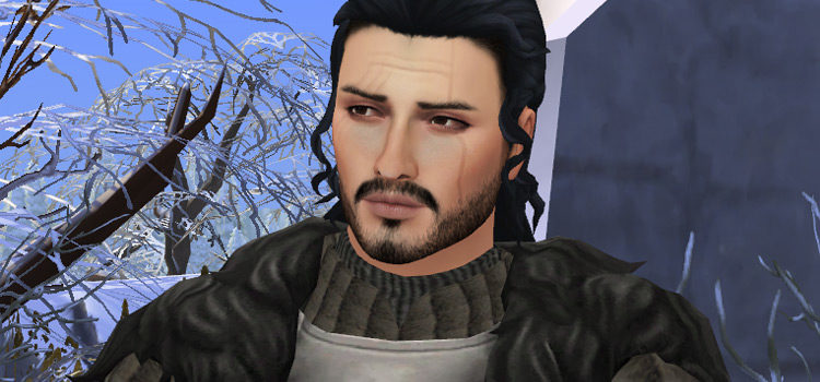 Best Game of Thrones Mods & CC For The Sims 4
