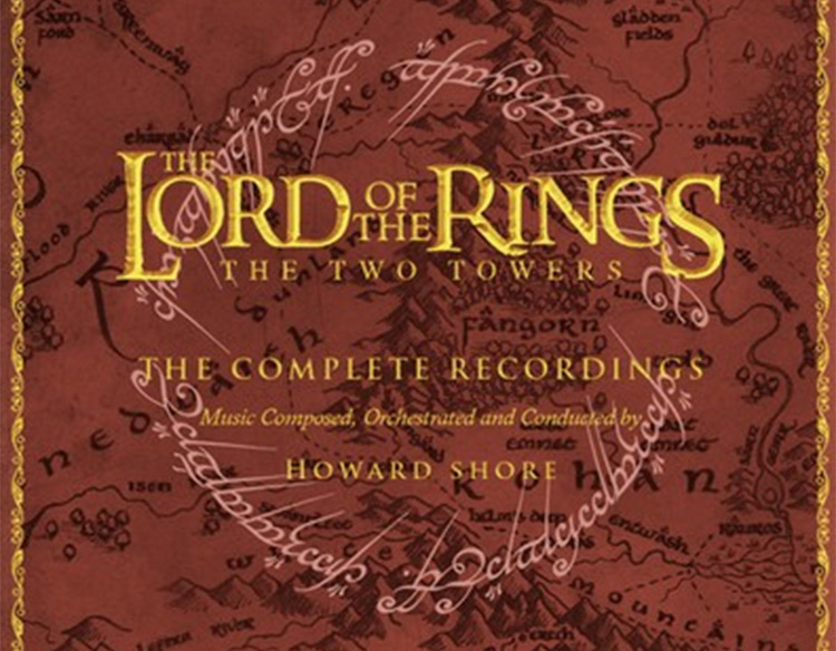 LOTR Music Replacement Mod