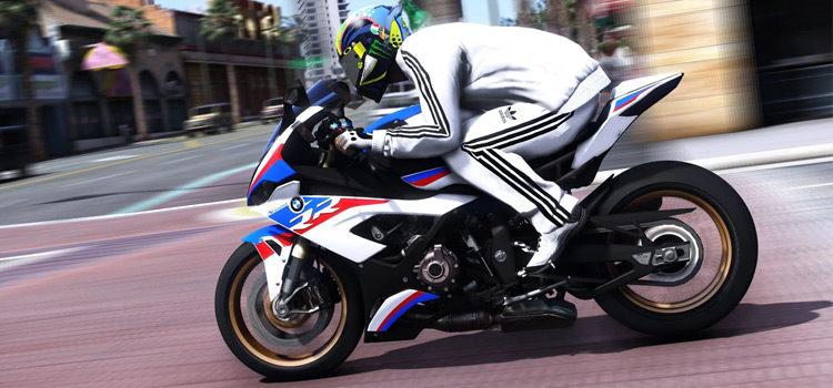 Best GTA5 Motorcycle & Bike Mods To Download