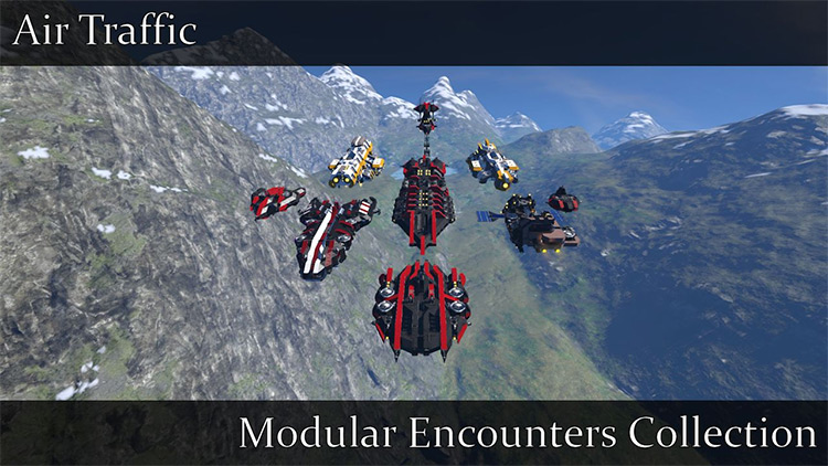 35 Best Space Engineers Mods To Try All Free Fandomspot