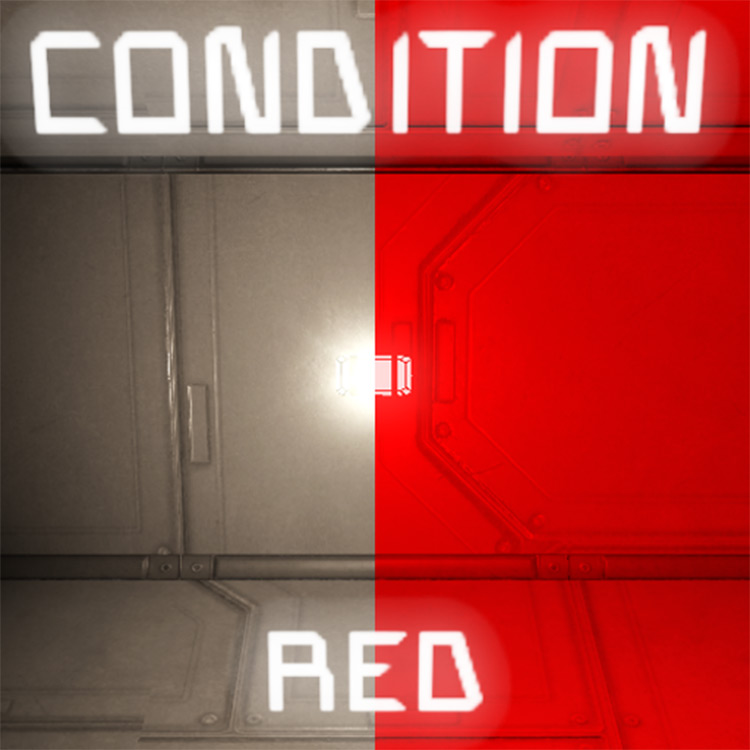 Red Alert-Condition Red Script Mod