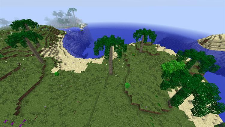 GregTech mod for Minecraft