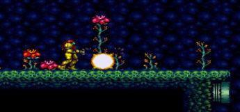Super Metroid Redux ROMHack Screenshot