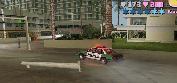 20 Best GTA: Vice City Car Mods For Custom Wheels