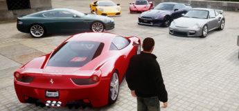 GTA4 Essentials car mod pack preview