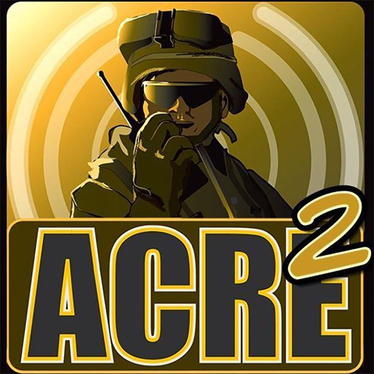ACRE 2 Arma 3 Mod