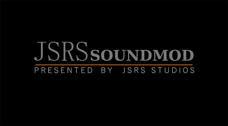 JSRS Soundmod Arma 3 Mod