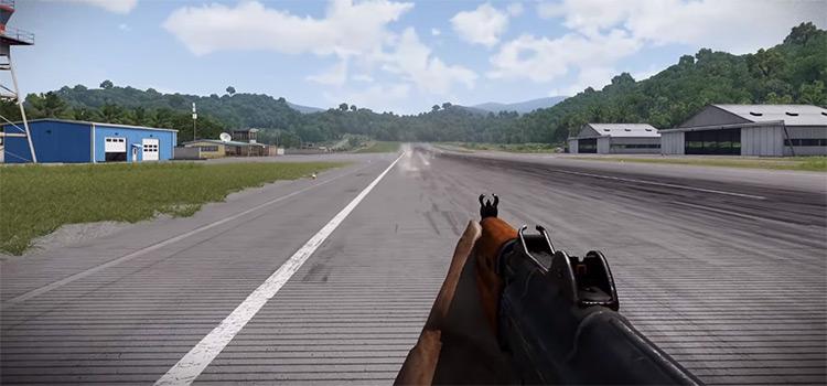 Blastcore A3 Arma 3 Mod screenshot
