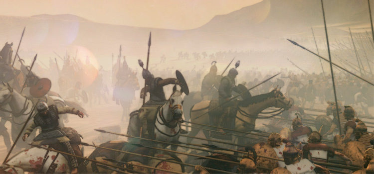 35 Best Mods For Total War: Rome II (All Free)
