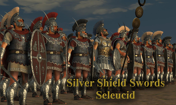 SGL70's Elite Units All In One Mod TWR2 Mod