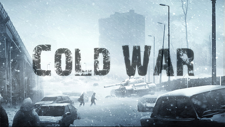 Cold War - This War Of Mine Mod