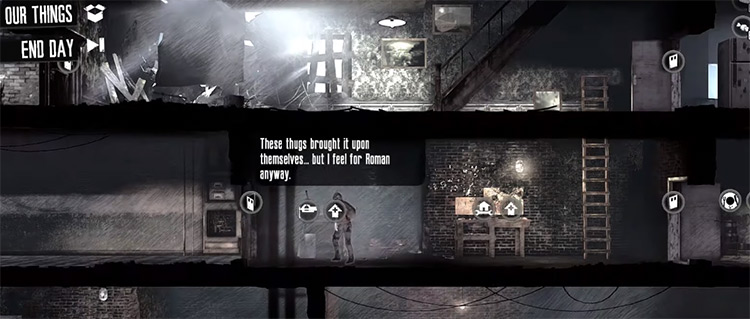 More Loot - This War Of Mine Mod