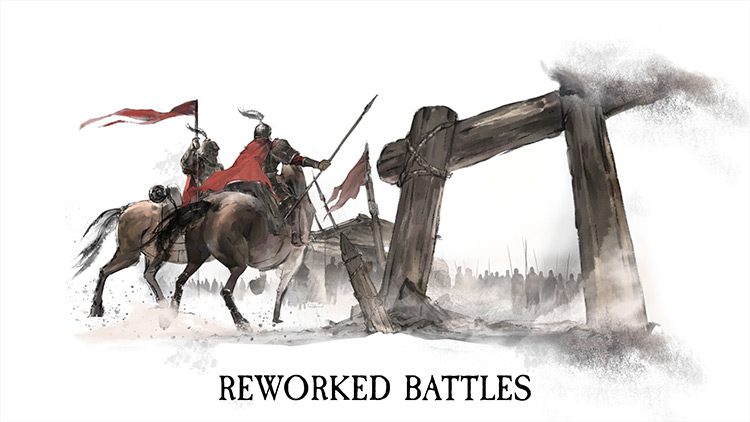SFO: Three Dragons mod for Total War: Three Kingdoms
