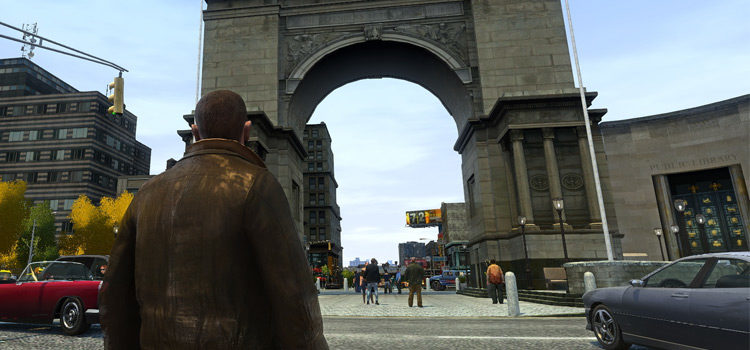 30 Best Mods For GTA 4: The Ultimate Collection