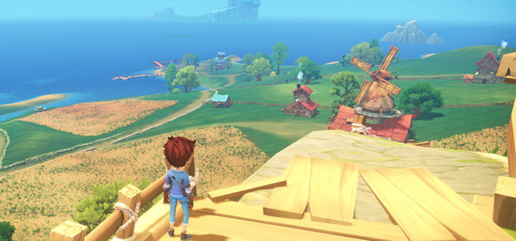 Best Free Mods For My Time At Portia (Ranked)