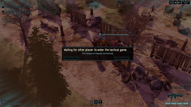 XCOM 2: Tactical Co-Op mod screenshot