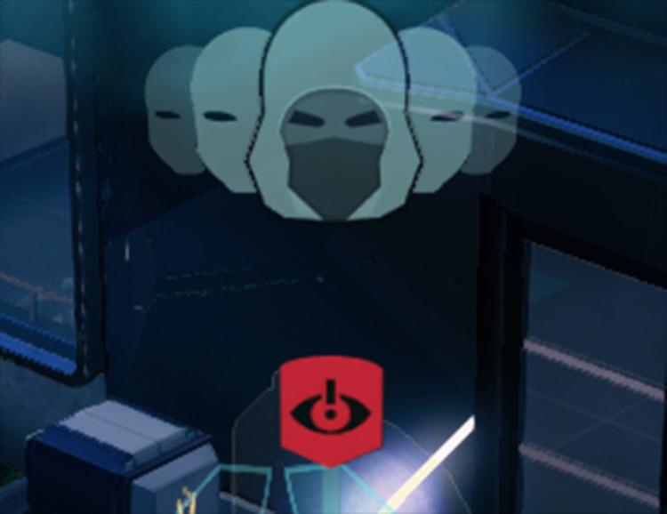 True Concealment XCOM 2 mod screenshot