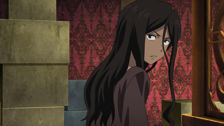 Inukashi No.6 anime screenshot
