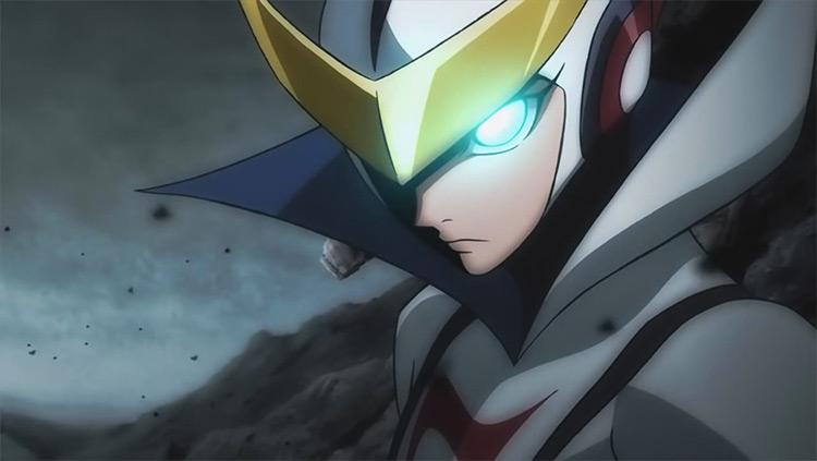 Casshern Sins anime