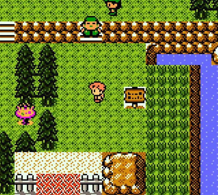 Pokémon Prism ROM hack