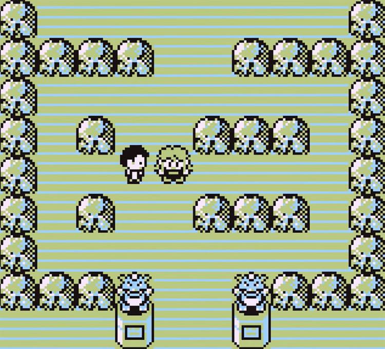 Pokémon TPP (Red Anniversary) ROM hack