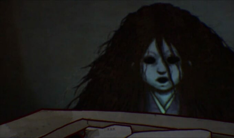 Yamishibai: Japanese Ghost Stories anime