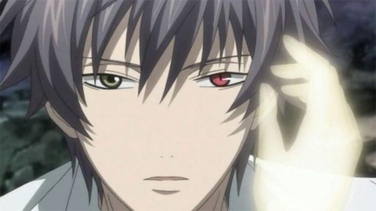 Psychic Detective Yakumo anime