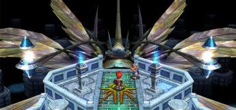 Ys VI - Ark of Napishtim Screenshot