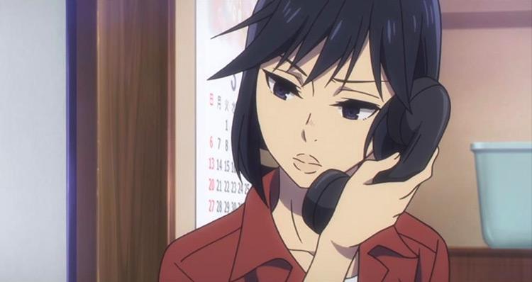 Sachiko Fujinuma ERASED anime screenshot
