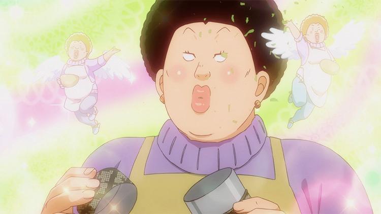 Yuriko Gouda from Ore Monogatari anime