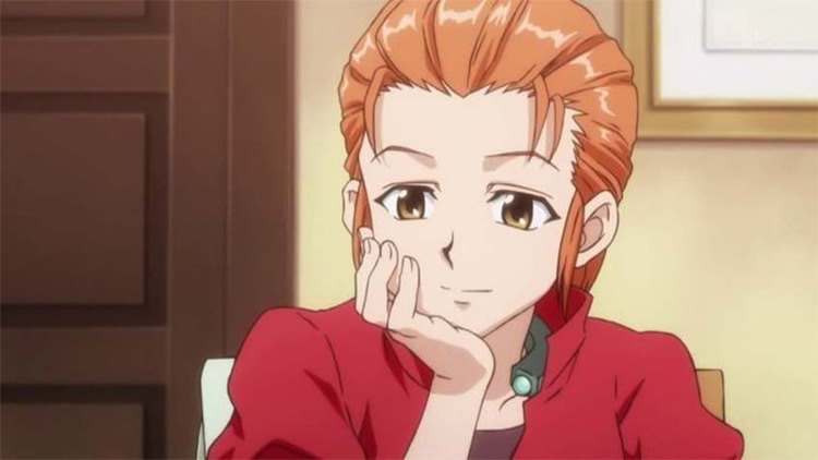 Mito Freecss Hunter x Hunter anime